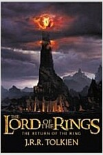 The Return of the King : The Lord of the Rings, Part 3 (Paperback, Film tie-in edition)