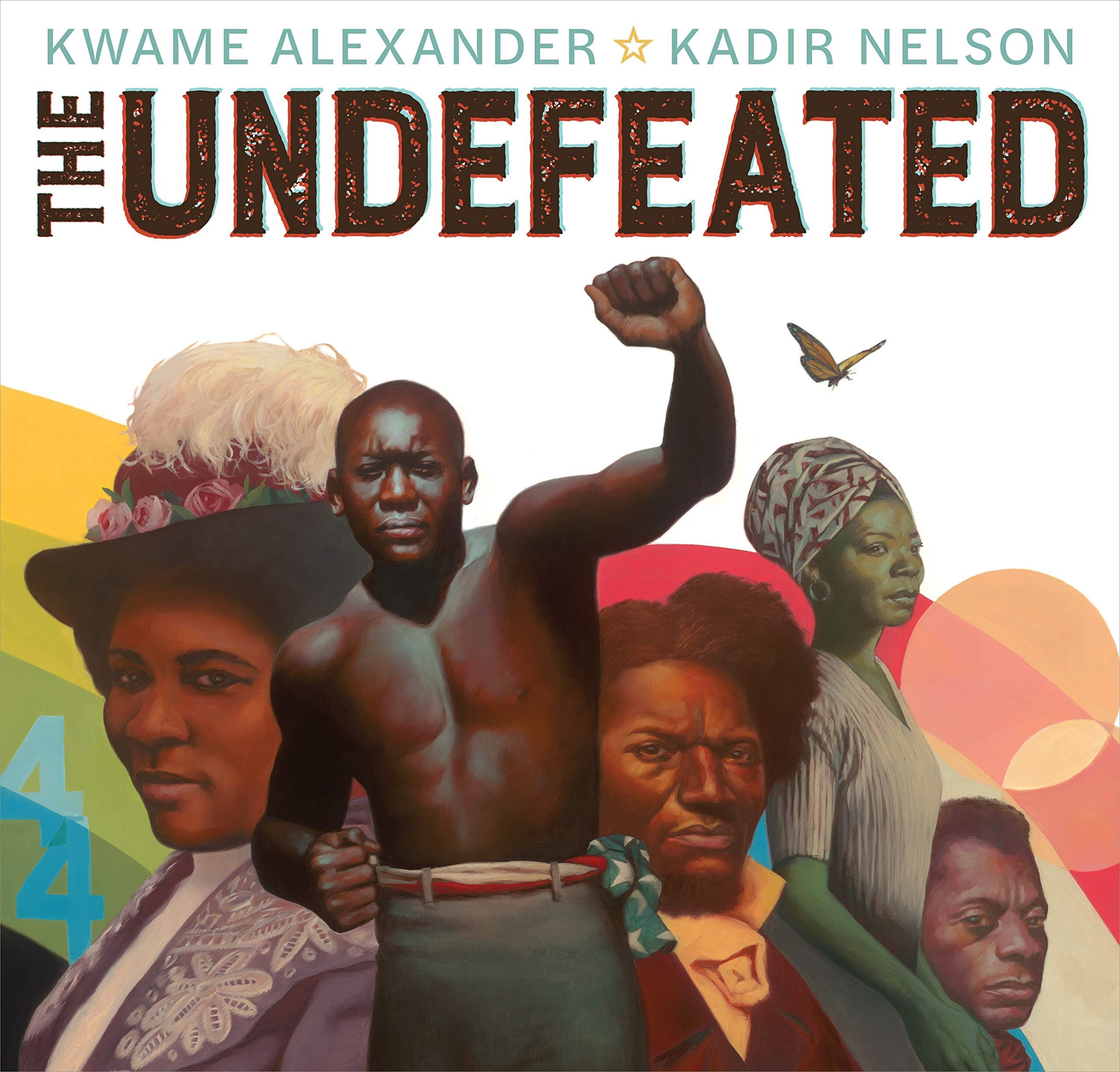 The Undefeated (Paperback)