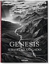 Sebasti? Salgado. Genesis (Hardcover)