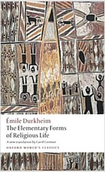 The Elementary Forms of Religious Life (Paperback)