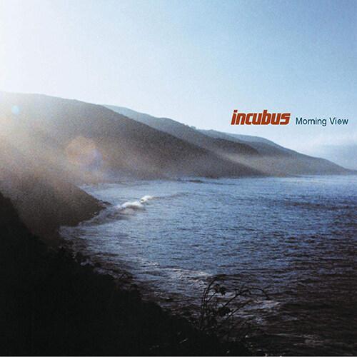 [수입] Incubus - Morning View [180g 2LP][투명컬러반]