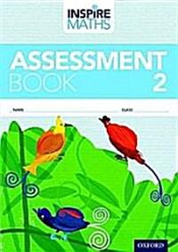 Pupil Assessment Book 2 (Paperback)