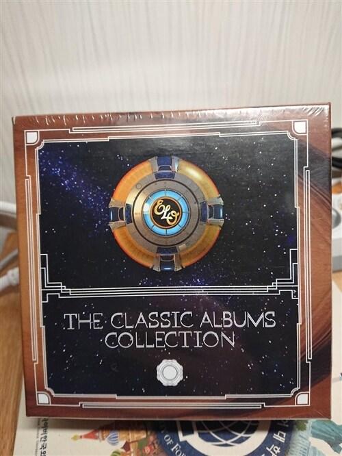 [중고] [수입] Electric Light Orchestra - The Classic Albums Collection [11CD]