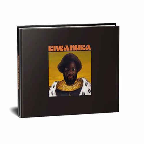 [수입] Michael Kiwanuka - KIWANUKA [Limited Edition][Deluxe Hardcover Book]