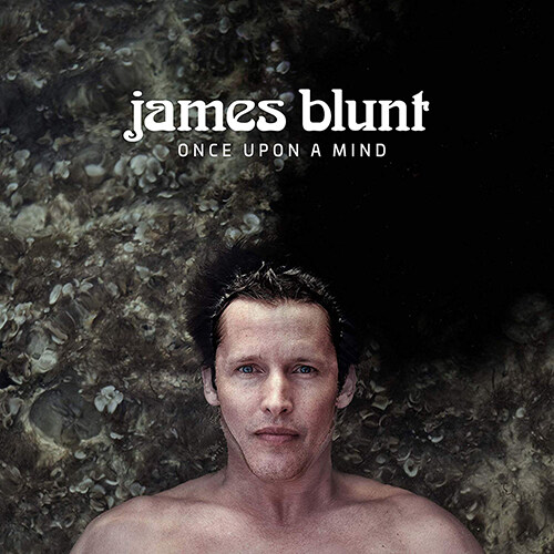 [수입] James Blunt - Once Upon A Mind [LP]