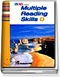 New Multiple Reading Skills D (Paperback, Color Edition)