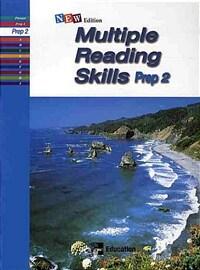 New Multiple Reading Skills Prep 2 (Paperback)