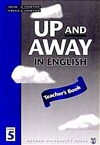 Up and Away in English: 5: Teachers Book (Paperback)