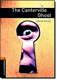 [중고] Oxford Bookworms Library: Level 2:: The Canterville Ghost (Paperback)
