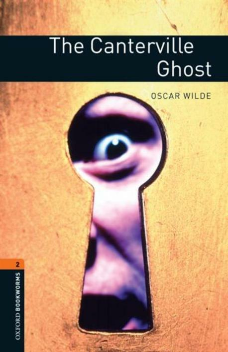 [중고] Oxford Bookworms Library: Level 2:: The Canterville Ghost (Paperback, 3rd Edition)