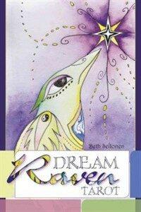 Dream Raven Tarot [With Tarot Cards] (Paperback)