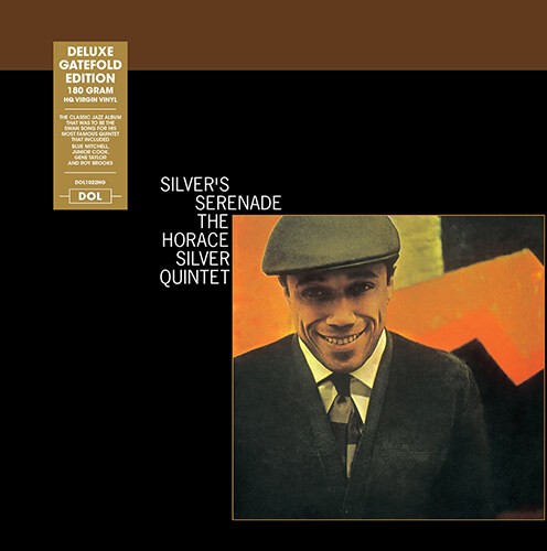 [수입] The Horace Silver Quintet - Silvers Serenade [Deluxe Gatefold Edition][180g LP]
