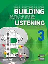 Building Skills for Listening 3