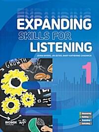 Expanding Skills for Listening 1