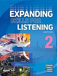 Expanding Skills for Listening 2