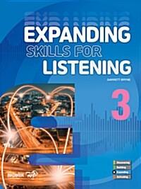 Expanding Skills for Listening 3