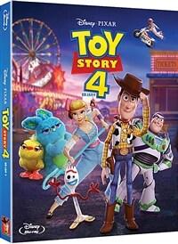 토이 스토리 4 [비디오녹화자료] / Blu-ray ed
