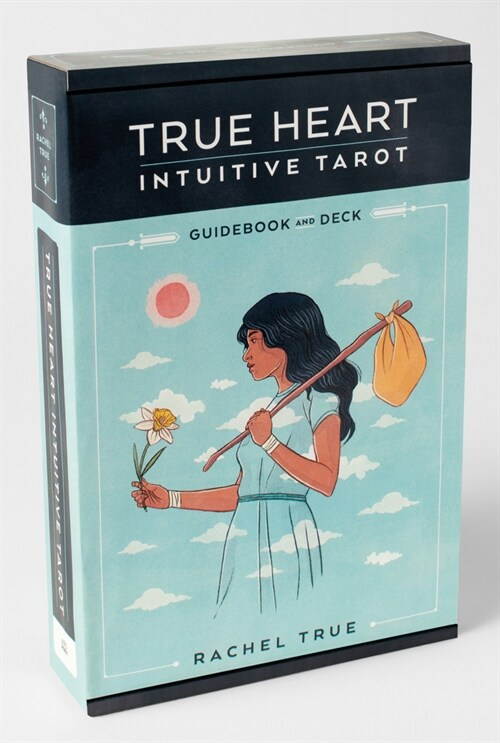 True Heart Intuitive Tarot, Guidebook and Deck [With Book(s)] (Other)