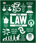 The Law Book : Big Ideas Simply Explained (Hardcover)
