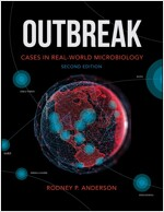 Outbreak: Cases in Real-World Microbiology (Paperback, 2)