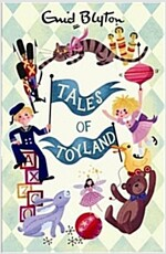 Tales of Toyland (Paperback)