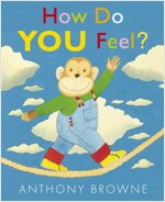 How Do You Feel? (Board Book)
