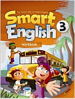 Smart English 3 : Workbook (Paperback)