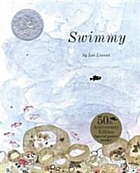 Swimmy (Library Binding, 50, Anniversary)