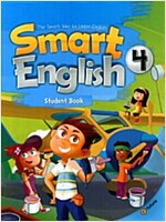 Smart English 4 : Student Book (Paperback, CD 2)
