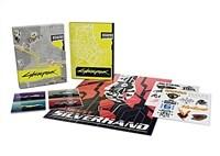 The World of Cyberpunk 2077 Deluxe Edition: 사이버펑크 2077 아트북 디럭스 에디션 (Hardcover)