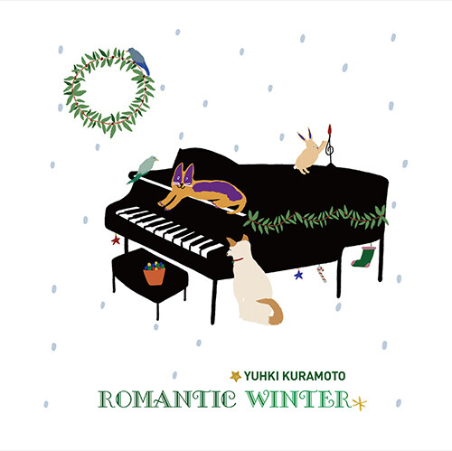 Yuhki Kuramoto - Romantic Winter
