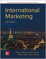 International Marketing (Paperback, 18 ed)