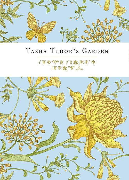 타샤의 정원 : 타샤 튜더 리커버