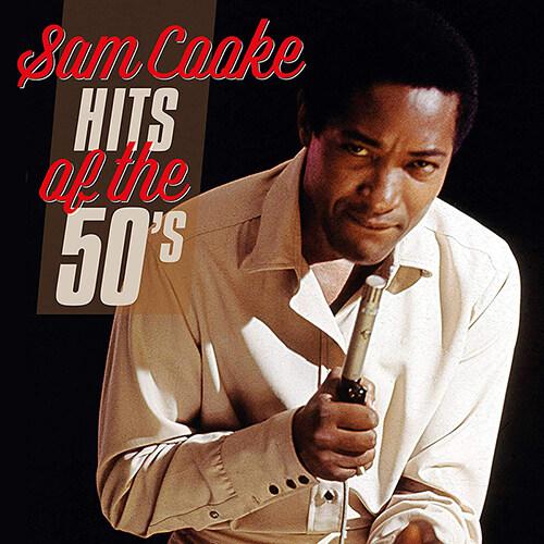 [수입] Sam Cooke - Hits of the 50s [180g LP]