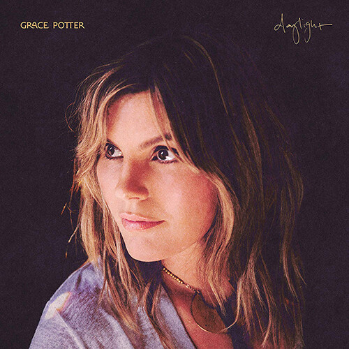 [수입] Grace Potter - Daylight [LP, Includes full album digital download]