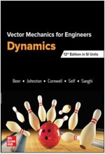 Vector Mechanics for Engineers : Dynamics (Paperback, 12th)