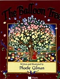 [베오영] The Balloon Tree (Paperback + CD 1장)