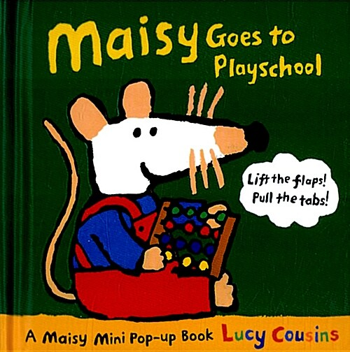 Maisy Goes to Playschool (Hardcover, Pop-up Book)