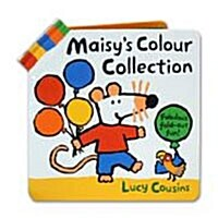 Maisys Colour Collection (Hardcover)
