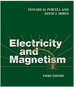 Electricity and Magnetism (Hardcover)