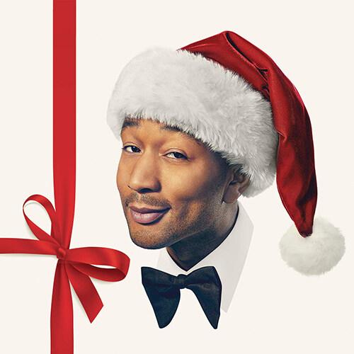 [수입] John Legend - A Legendary Christmas (Deluxe Edition) [2LP]