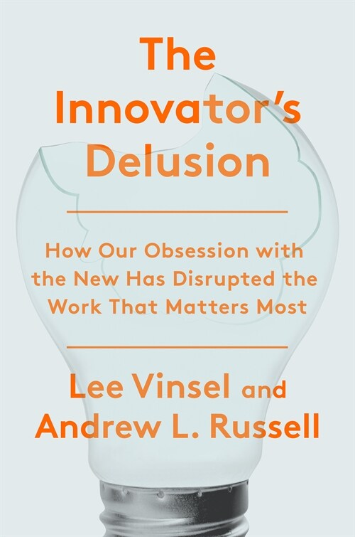 The Innovation Deulsion (Hardcover)