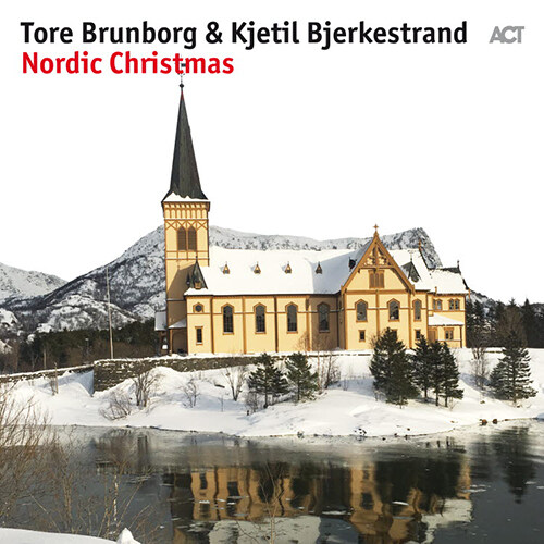 [수입] Tore Brunborg, Kjetil Bjerkestrand - Nordic Christmas