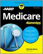 Medicare for Dummies (Paperback, 4)