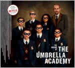 The Making of the Umbrella Academy (Hardcover)