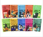 The Sherlock Holmes Children's Collection: Mystery, Mischief and Mayhem (Package)