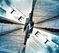 The Making of Tenet (Hardcover)
