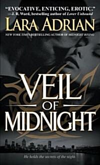 Veil of Midnight (Mass Market Paperback)