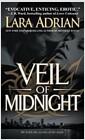 [중고] Veil of Midnight (Mass Market Paperback)