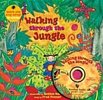 노부영 Walking Through the Jungle (하이브리드 CD 포함) (Paperback + Hybrid CD)